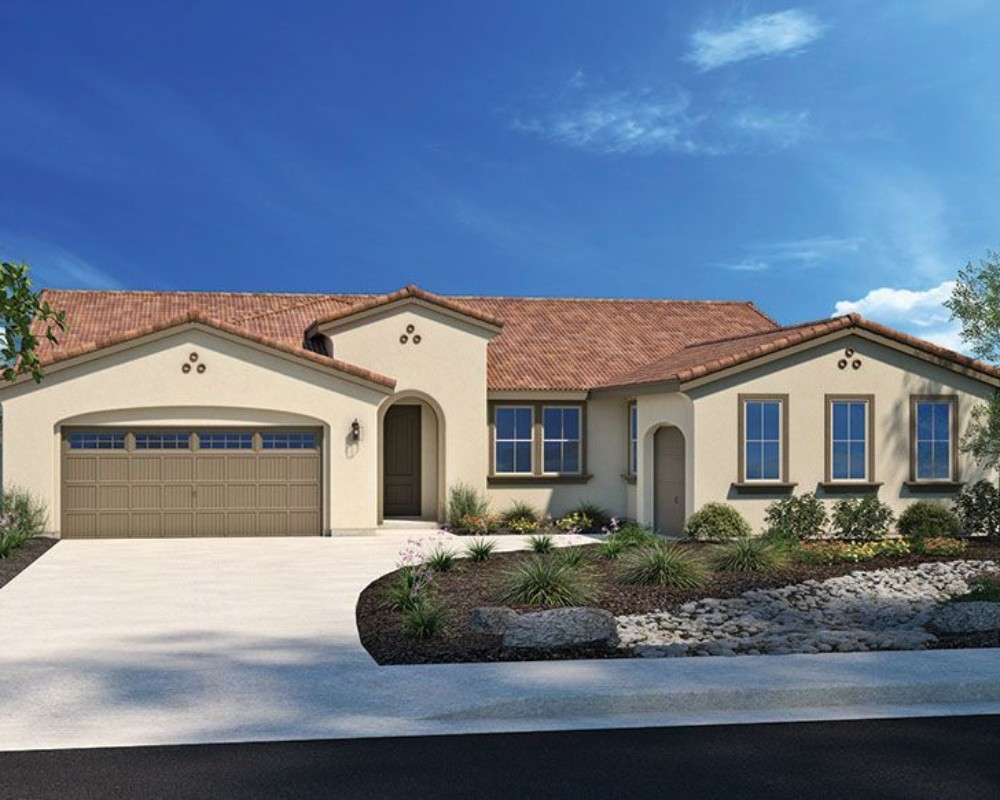Homes by Towne – Morgan Ranch
