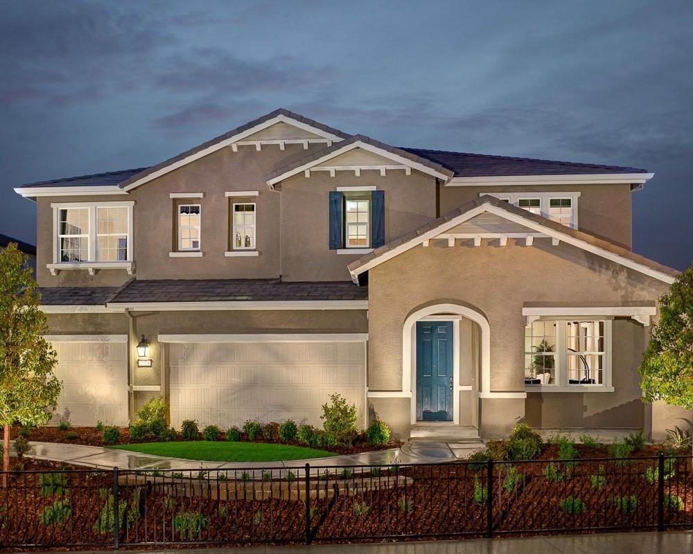 KB Homes – Westpark